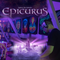 Epicurus psychedelic chillout lounge @ Explore The Galaxies 2018