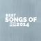 DJ F4V - Best Of 2014 YearMix