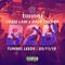 Craig Law x Dave Cooper B2B @ Tunnel Leeds 3/11/18