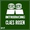 Introducing 017 - Claes Rosen