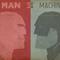 Nervus - Man VS. Machine part II