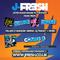J-Fresh Urban Fire 228