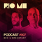 Rio ME Podcast #007 | Bed & Breakfast