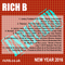 Rich B Enriched Podcast New Year 2016