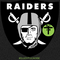 Oakland Raiders Mix