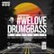 DJ 007 Presents #WeLoveDrum&Bass Podcast #235 & Vecster Guest Mix #235