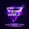 Lukas 3decks At The End Of The World Festival 15 08 2015