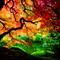 Autumn Leave Mix