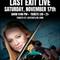 MyKIll @ Last Exit Live 11-16-18