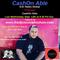"""CashOn Able"" On ""The Underground Indie Artist Show"" with DJ Cisco"
