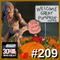 "Episode #209: ""The Great Pumpkinhead, Charlie Brown"" | Pumpkinhead (1988)"