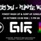 Purple Haze Show - MOZDJ (20 October 2017) @ NuJungle.Com