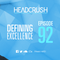 Defining Excellence 92 [Radioshow]