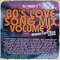 Snaxs 80s Love Song Mix 2