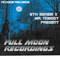 FULL MOON RECORDINGS PRESENTED BY 6TH SENSEI X MR. NOBODY