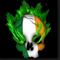 random irish themed stuff age near the solstice