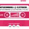 MIX FOR GUERRILLA RADIO - ELECTROCORD 29.03.2019
