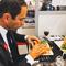 Steak Frites avec Marco Dos Santos & Get A Room - 15 Novembre 2018