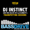 Amnesty feat. DJ Instinct [PHATFUNK] on Bassdrive.com 24th Sep 2015