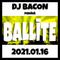 Ballīte 2021.01.16 (Live @ Mixcloud)