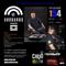 Vanguard Pulse Radio Episode 154 on CHUO 89.1 FM + CJUM 101.5 FM 2019-10-05th