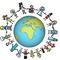 Jacques PINEDA, vous invite à la Journée Des Citoyens du Monde à la MCM