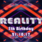 Reality 5th Birthday Guest Mix by Andres Sanchez