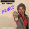 ALL THINGS PRINCE