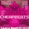 kabakism DJset@Cheapbeats9_20150523