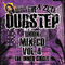 DUBSTEP UNION VOL IV - THE INNER CIRCLE