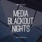 Media Blackout Nights Radio Show   Exclusive Guest Mix By Dimitris P   01.02.2015