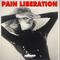 Pain Liberation: Nick Klein & Enrique invitent Motiv-A - 18 Décembre 2018