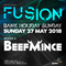 Massimo Paramour - Fusion 2018 - Minimix