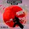 DJ BULLA - REGGAE SAMURAI MIXTAPE