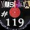 Musicália #119 - 23 Mai