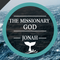 The Patience of God (Jonah 3)