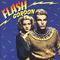 Flash Gordon Flash Dale Dr Zarkoff