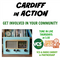 Cardiff in Action #202 | Kay Martin, Principal - Cardiff & Vale College
