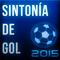 Sintonia de Gol. Programa del domingo 5/4 en Radio iRed HD