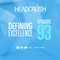 Defining Excellence 93 [Radioshow]