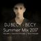 DJ BECY - BECY Summer Mix 2017