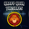 Happy Hour Tuesdays @ WISH SF - Mighty - Ep.8 - House (2018/07/03)
