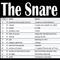 The Snare: Black/Doom/Sludge/Whatever 2017-10-18
