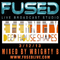 FusedLive - Eternity Deep House Shapes 03-12-13 (Mixed By Wrighty B)