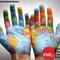 ΣΛΟΒΑΚΙΑ/ Ταξίδια στον κόσμο - Ελευθερία Ζαχαρία και Σταύρος Πογιατζής