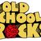 OLD SCHOOL ROCKS WITH NEW SCHOOL BLENDS