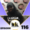 """UK FULLSTOP - #Episode 116 - (Thurs 10PM-Midnight) """"Greatest to the Latest"""""""