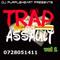 DJ PURPLEHEART TRAP ASSAAULT