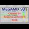 Megamix 90 by Roberto Condorelli