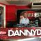 DJ Danny D - Wayback Lunch - Sept 21 2018 - Euro/Reggae
